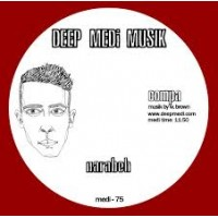 Compa - Alpha / Narabeh - Deep Medi Musik