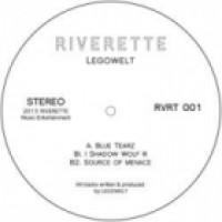 Legowelt - Blue Tears - Riverette