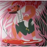 Todd Terje - Spiral - Olsen