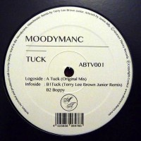Moodymanc - Tuck (ft Terry Lee Brown Jr Remix) - Abstract Theory