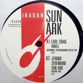 Carl Craig / Jerome Sydenham / Lo Hype - Sun Ark