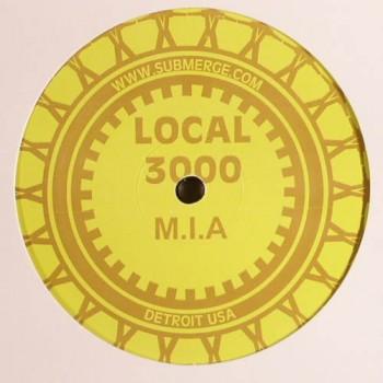 M.I.A. - Beat Mechanic - Local 3000