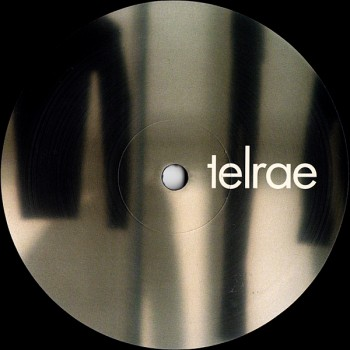 Tobias Hornberger - Unknown / Strands (Limited Grey Repress) - Telrae
