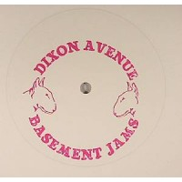 Vernon  – How To Travel The Universe (Without A Flying Saucer) (Limited White Vinyl) - Dixon Avenue Basement Jams
