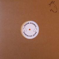Vernon - New Beats (Limited Blue Vinyl) - Dixon Avenue Basement Jams