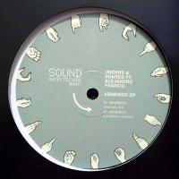 Unders & Soares ft Alejandro Vivanco - Arabisch EP - Sound Architecture