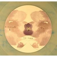 Vid - Lignum (Clear Green Marbled Vinyl) - Andromeda
