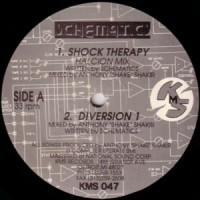 Schematics – Shock Therapy (Original 1992 Pressing / Still Sealed) - KMS