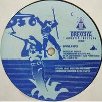 Drexciya - Aquatic Invasion (Original 1995 Pressing / Still Sealed) - Underground Resistance