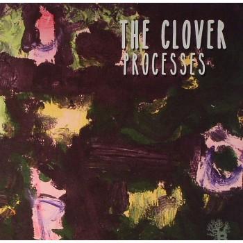 The Clover - Processors CD - Bosconi