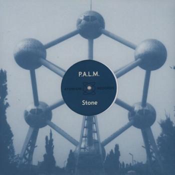 P.A.L.M. - Stone (Limted Vinyl) - Atomium Records