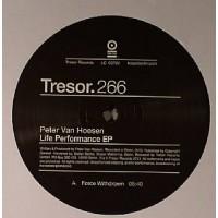 Peter Van Hoesen – Life Performance EP - Tresor