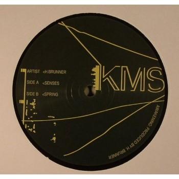 H. Brunner - Awakening - KMS068