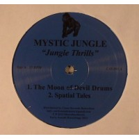 Mystic Jungle - Jungle Thrills - Early Sounds