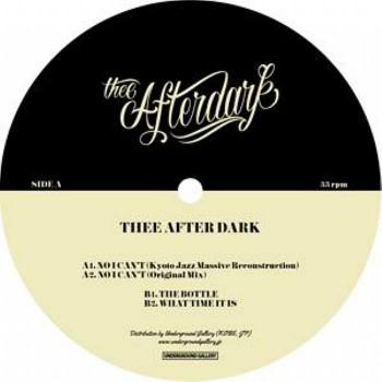 Thee Afterdark - Thee Afterdark EP (ft Kyoto Jazz Massive Remix) - Bodega