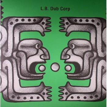 LB Dub Corp aka Luke Slater - Turner's House - Ostgut Ton