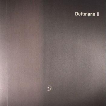 Marcel Dettmann - Dettmann II LP - Ostgut Ton