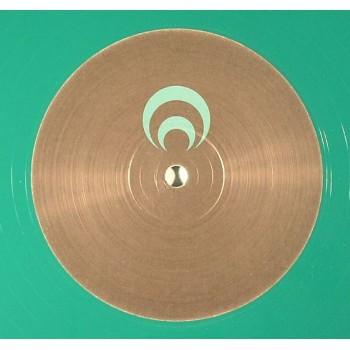 Beat Pharmacy - Cut Deep EP (Green Vinyl) - Echochord