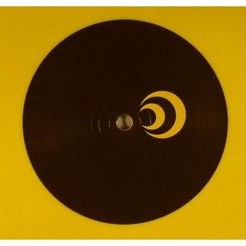 Deadbeat - Mercy Cage EP (Limited Yellow Vinyl) - Echochord