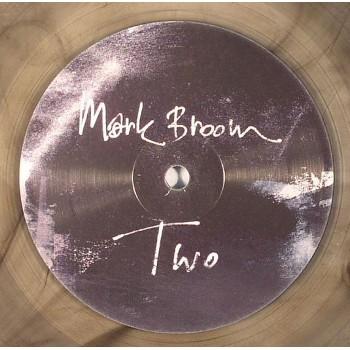 Mark Broom - Two (Clear Marbled Vinyl) - Token
