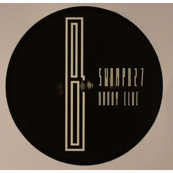 Paleman - The Day EP - Swamp 81