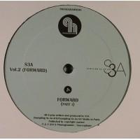 S3A - Vol 2 (FORWARD) - PHONOGRAMME 08