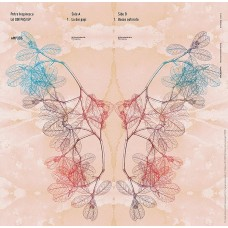Petre Inspirescu - La Doi Pasi EP (Limited) - Amphia