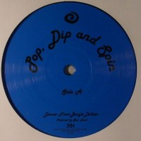 Ron Trent - Pop, Dip & Spin (Repress) - Only One