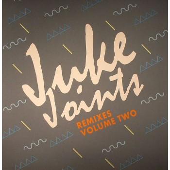 Parris Mitchell - Juke Joints Remixes Volume Two (ft Nina Kraviz, Lando & DJ Duke) - Deep Moves