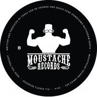 Taras Van De Voorde & David Vunk - Need You Tonight - Moustache