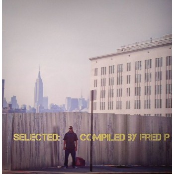 Various Artists - Selected: Compiled by Fred P LP - Soul People