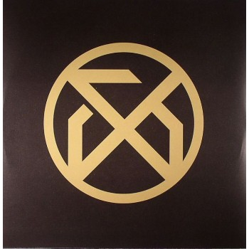 Broken English Club - Jealous God 4 (LP+CD) - Jealous God