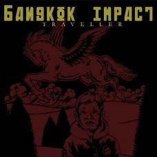 Bangkok Impact - Traveller LP (Original 2003 mint edition) - Creme Organization