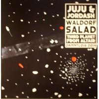 Juju & Jordash - Waldorf Salad - Dekmantel
