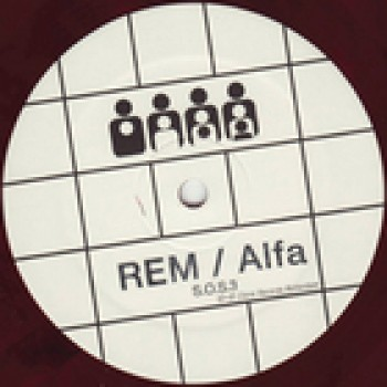 Quince - REM / Alfa - Clone Store Only Series 003