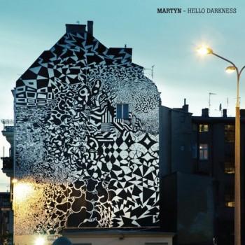 Martyn - Hello Darkness (ft Redshape & L-Vis 1990 Remixes) - Brainfeeder