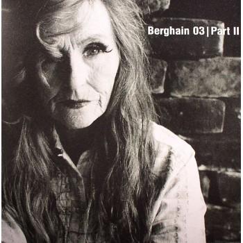 Edit Select / Len Faki - Berghain 03 Part II - Ostgut Ton