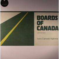 Boards Of Canada - Trans Canada Highway EP - Warp