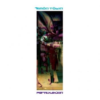 Amon Tobin - Permutation 2LP - Ninja Tune