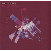 Plaid - Remixes: Parts In The Post Part 1 - Peacefrog