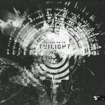 Delano Smith - Twilight LP (3XLP)  - Sushitech / SUSH30