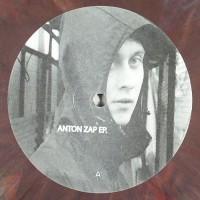 Anton Zap - Anton Zap EP (Coloured Vinyl) - Underground Quality