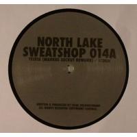 North Lake - Tejxia - Sweatshop