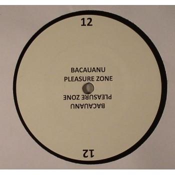 Bacauanu - Bacauanu - Pleasure Zone