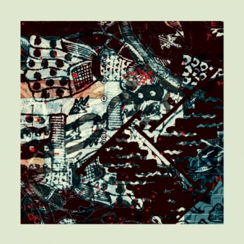 Recondite - Psy EP - Innervisions