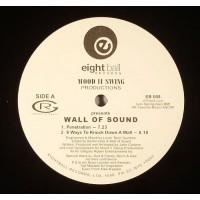 Mood II Swing - Mood II Swing Productions presents Wall of Sound (Repress) - Eightball