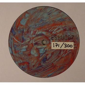 J&L - Ramayana Chant EP (Limited) - Eshu