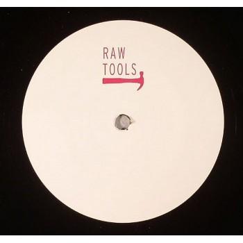Romansoff - Raw Tools 4 (LIMITED) - Raw Tools