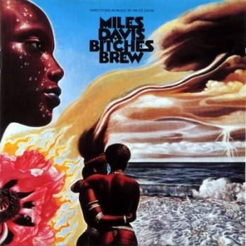 Miles Davis - Bitches Brew (Remastered Gatefold 2LP) - Music On Vinyl