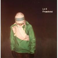 Le K - Freewheel - Doublepack - Karat